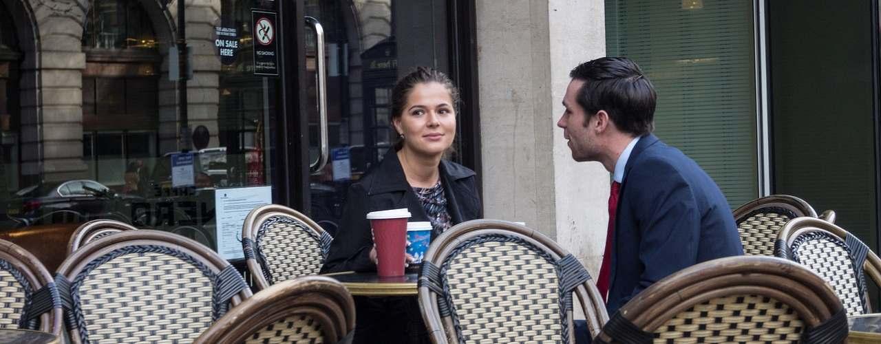 Společná káva na rande, pokud COVID-19 dovolí