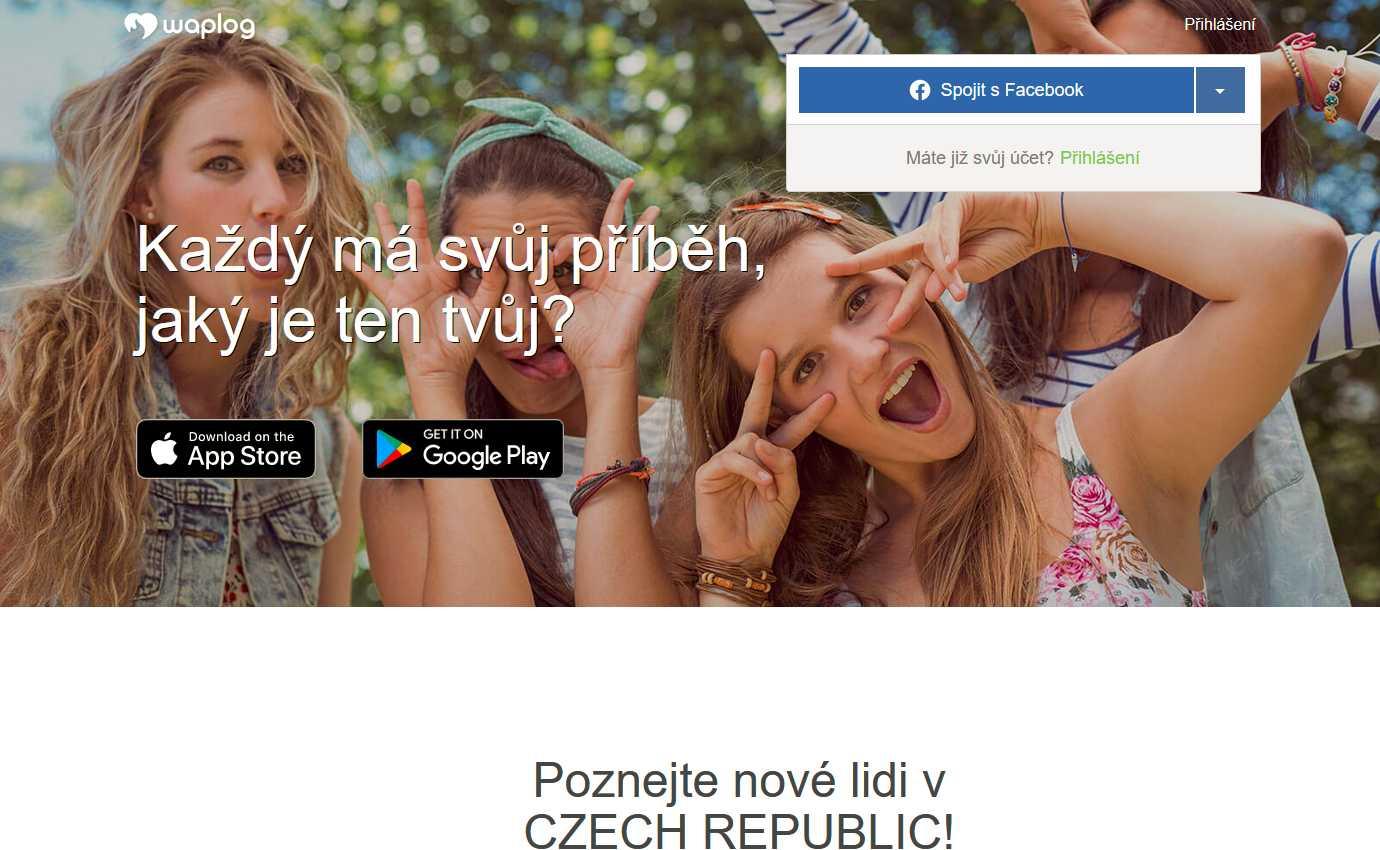 Seznamka waplog.com